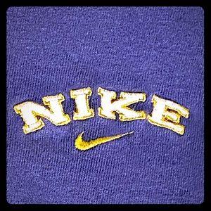 Vintage Nike Sweatshirt Men's L